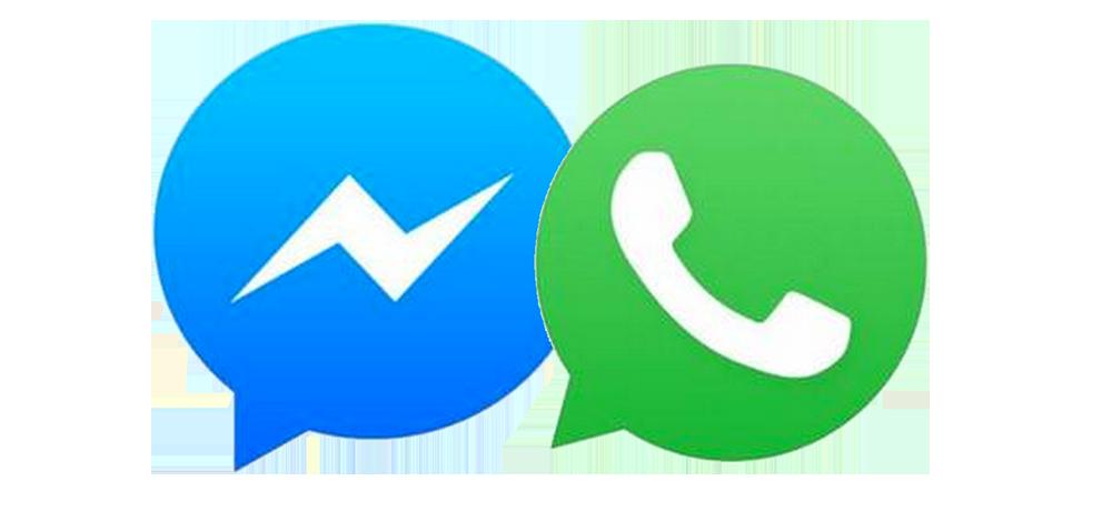 Facebook WhatsApp Merger